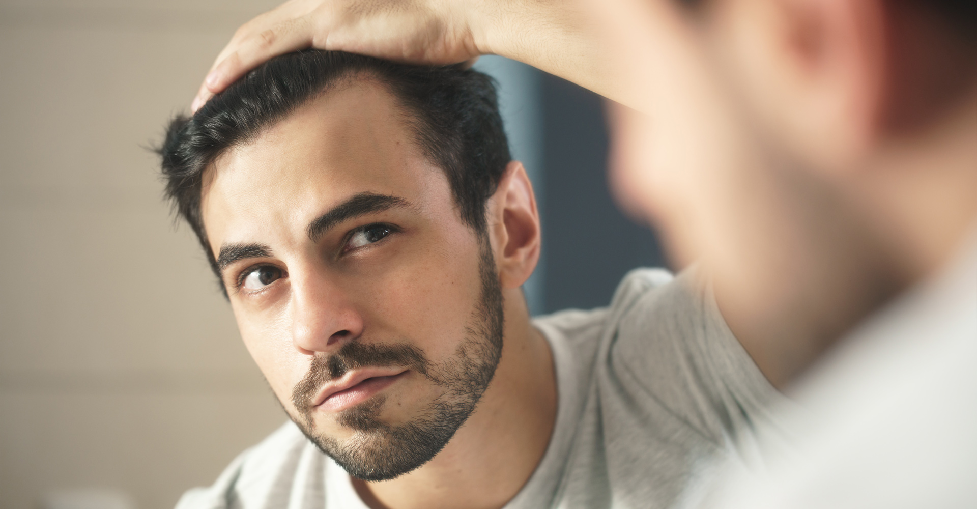 Hair Transplant NJ: What You Need To Know About Hair Loss & Dandruff